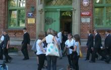 Rusza rekrutacja do gimnazjów