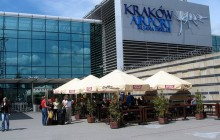 Najlepszy miesiąc w historii Kraków Airport