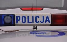Brzesko: Ugodziła męża nożyczkami
