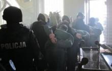 ?Domowe agencje towarzyskie? zlikwidowane, czterech sutenerów trafiło do aresztu