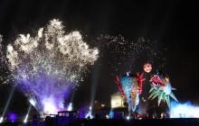Smoki królowały na Wiśle - XII Wielka PGNiG Parada Smoków [ zobacz zdjęcia + video ]