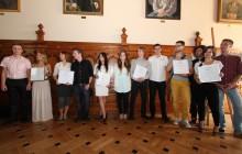 XIV Konkurs Sanitec KOŁO w Krakowie zakończony