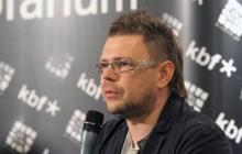 FILIP BERKOWICZ W JURY KONKURSU SACRED MUSIC 2012