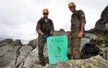 Finał wielkiej akcji sprzątania Tatr
