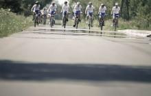 Tyniecka Grupa Rowerowa zdobywa Europę