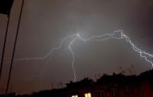 Czeka nas burzowy dzień - ostrzeżenie IMGW