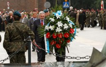 Święto Wojska Polskiego w Krakowie [ zdjęcia ]