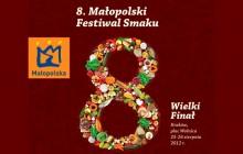 Nadchodzący weekend upłynie w Krakowie pod znakiem produktów i dań regionalnych