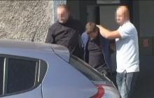 Żądał okupu za skradziony samochód - został zatrzymany przez krakowskich Policjantów ( video )