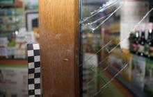 Chełmek  ?  sprawca włamania do sklepu zatrzymany w kilkanaście godzin