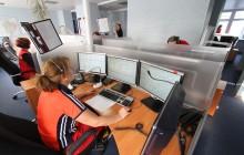 Krakowskie Pogotowie Ratunkowe zakończyło tworzenie Skoncentrowanej Dyspozytorni Medycznej [ zdjęcia ]