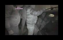 Fałszywy taksówkarz woził klientów i ich okradał