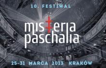 Muzyczne gwiazdy o festiwalu Misteria Paschalia