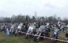 Otwarcie sezonu motocyklowego w Mnikowie