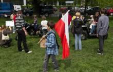 ZA3MAJSIĘ: Święto Konstytucji 3-go Maja w Krakowie [zdjęcia]