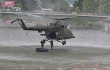 Święto Wojsk Specjalnych 2013: Z powietrza, lądu i wody [ zdjęcia ]