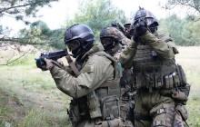 Zobacz komandosów w akcji