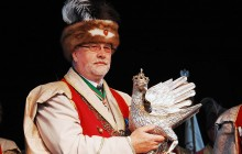 Krakowem rządzi nowy Król... [ zdjęcia ]