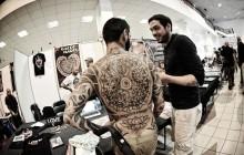 TattooFest w obiektywie Grzegorza Łyko [ zdjęcia ]