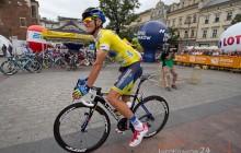 Tour de Pologne ? Polak wciąż liderem