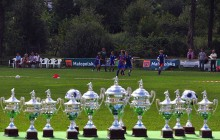 Wakacje z Piłką Nożną - Wielki Finał w Swoszowicach [ zdjęcia ]