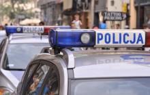Policjanci  zlikwidowali wytwórnię ?wehikułów czasu? [ wideo ]