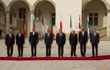Spotkanie grupy Arraiolos: Prezydenci debatowali o przyszłości Unii [ Fotoreportaż ]