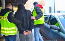 Małopolska Policja rozlicza grafficiarzy z dokonanych zniszczeń [ wideo ]