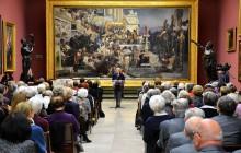 110 lat Towarzystwa Przyjaciół Muzeum Narodowego w Krakowie [ zdjęcia ]