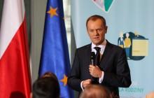 Premier Donald Tusk wziął udział w Forum dla Rodziny w Krakowie [ zdjęcia ]
