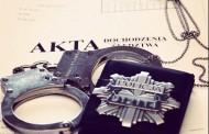 Złodziejska para w rękach Policji