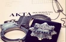 Nowy Sącz. Szybka akcja policjantów i zatrzymanie zuchwałego złodzieja