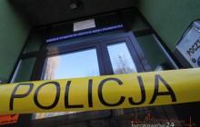 Mężczyzna, który strzelał w jednej z placówek naukowych PAN w Krakowie zatrzymany
