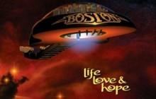 BOSTON - nowy album już do nabycia!