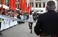 Jak maraton na wiosnę, to tylko w Krakowie!