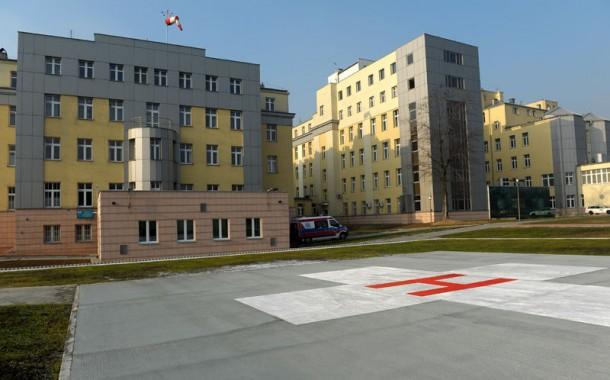 Powstanie bezpieczny skrót przy szpitalu Narutowicza