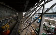 Odwiedziliśmy budowę Kraków Airport
