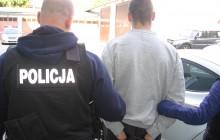 Narkotyki nie trafią na rynek. Policjanci wkroczyli do akcji