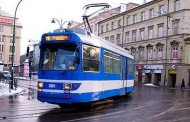 Tramwaje wracają na ul. Dietla i Westerplatte