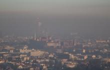 Sejmik Wojewódzki uchwalił  uchwałę antysmogową dla Krakowa