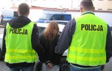 Sułkowice: oszustka stosująca metodę ?na wnuczka? w rękach policji