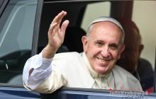 Mija czwarta rocznica wyboru papieża Franciszka