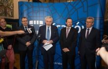 Krakowski Szybki Tramwaj od 2020 roku pojedzie do Górki Narodowej