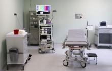 Szpital im. Żeromskiego z dotacją