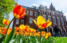 Uniwersytet Jagielloński w rankingu innowacyjnych uczelni