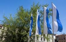Kraków: Radni ustanowili Święto Flagi Krakowa [wideo]