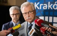 Metro w Krakowie? Mamy dofinansowanie UE