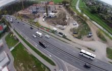 Rusza przebudowa ulicy Konopnickiej