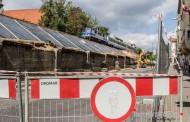 Od września Krakowian czekają utrudnienia drogowe...