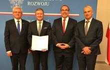 Są pieniądze na budowę linii tramwajowej w Łagiewnikach